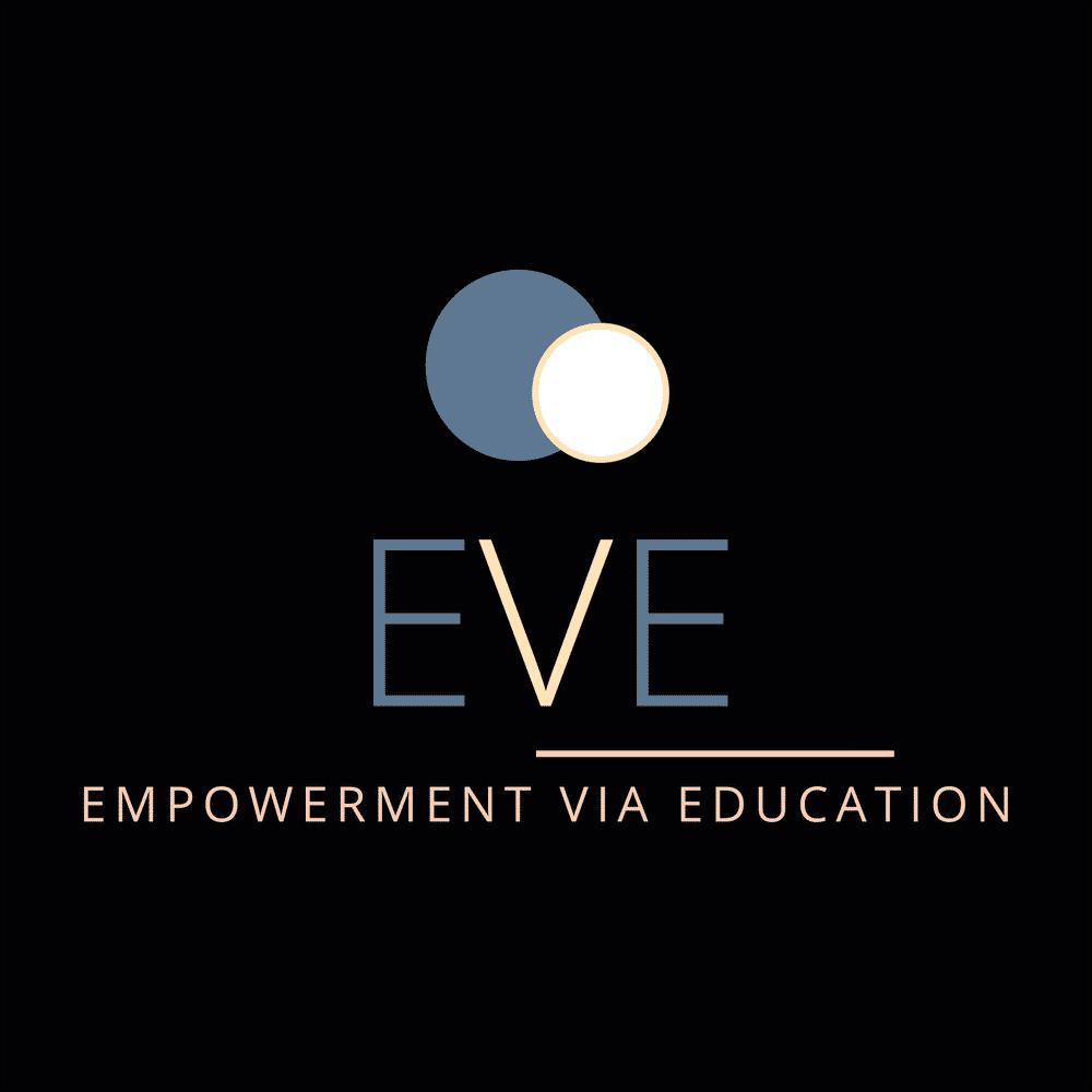 Eve logo yritykselle