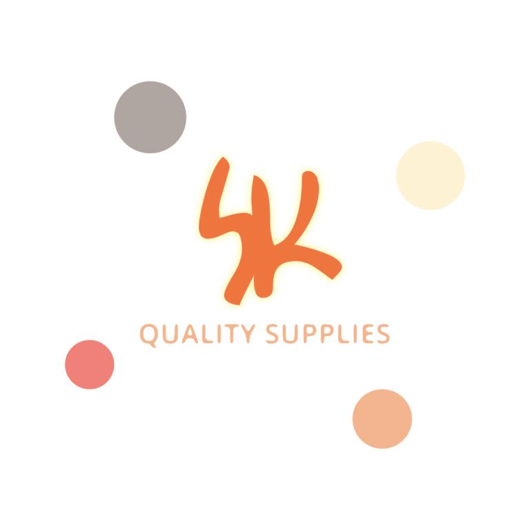 SK-Quality Supplies logo yritykselle kuva 1