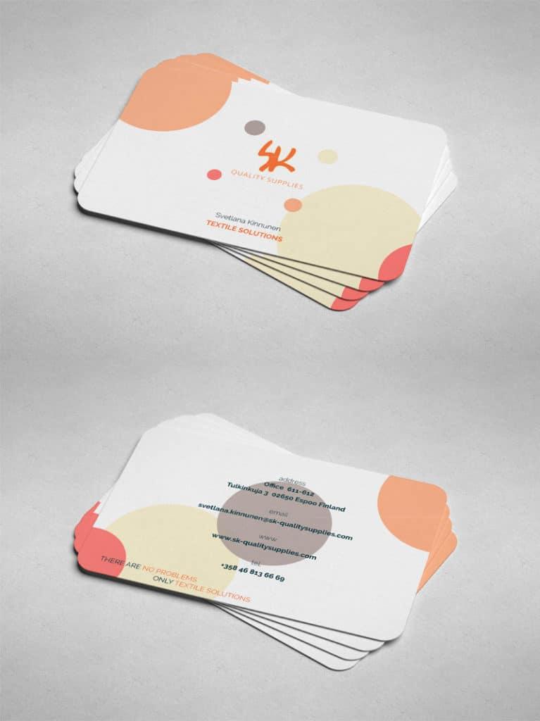 SK-Quality Supplies käyntikorttikuva 1