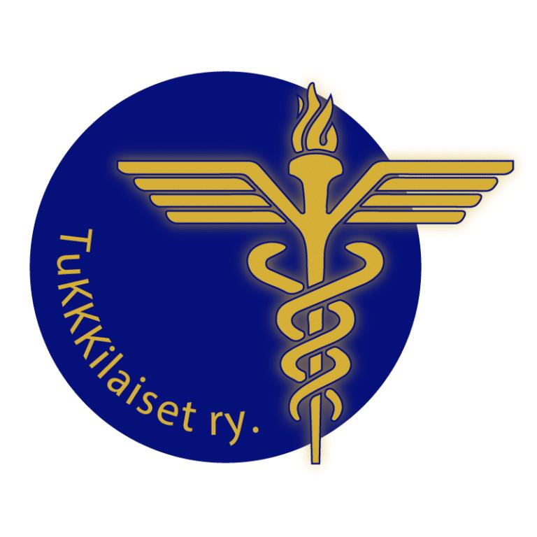 TuKKKilaiset logo yhdistykselle kuva